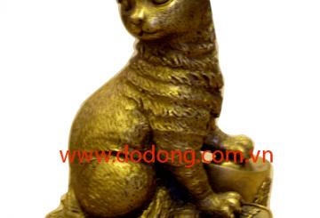 Mèo – linh thú cát tường, quà tết ý nghĩa xuân Tân Mão 2011