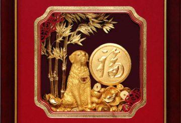 Cửa hàng bán tranh bằng đồng các loại uy tín tại Hải Phòng