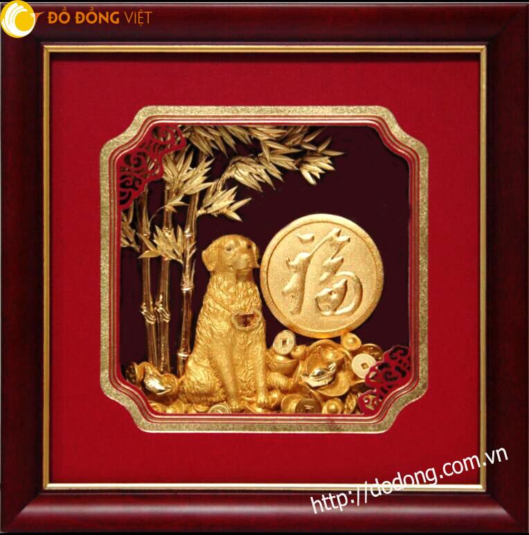 bán tranh bằng đồng