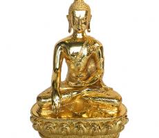 Đúc tượng Phật Thích Ca Mâu Ni