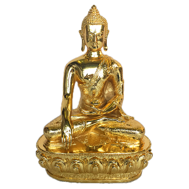 Đúc tượng Phật Thích Ca Mâu Ni0