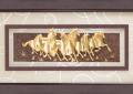 Đặt tranh vàng đi khai trương, kỷ niệm thành lập tại Hà nội