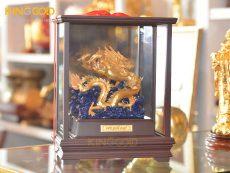 Tượng Rồng Mạ Vàng- Quà Tặng Tết 2020 Ý Nghĩa