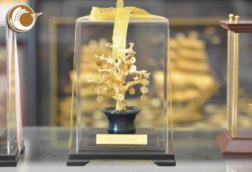 Quà tặng sự kiện bằng đồng cao cấp – Giải pháp quảng bá thương hiệu