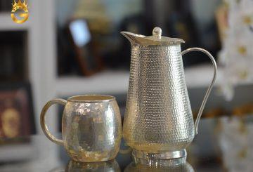 Đồ đồng Việt- Địa chỉ chế tác đồ bạc mỹ nghệ uy tín