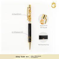 Bút mạ vàng 24k- quà tặng sếp ý nghĩa