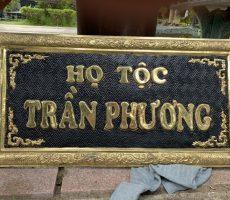 Chế tác đúc đồng thủ công theo yêu cầu tại Đồ đồng Việt