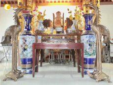 Hạc thờ giá rẻ, mua bán hạc thờ giá tốt tại Hà Nội