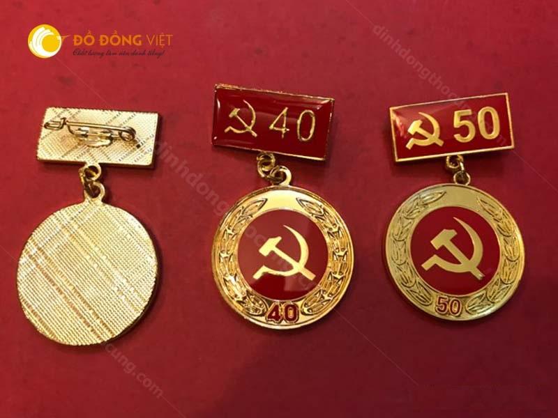 Làm huân chương, làm huy hiệu Quốc hiệu, Đúc logo công ty theo yêu cầu0